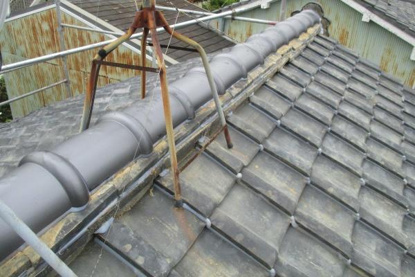 雨漏り工事施工後